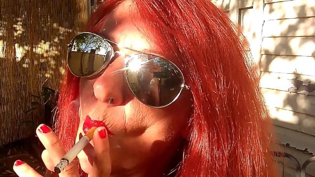 Women watching men jack off video Smoke mirrors - watching men jerk off