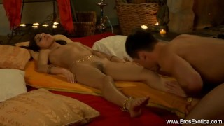 Cunnilingus Pussy Licking Tutorial Session Of Couple