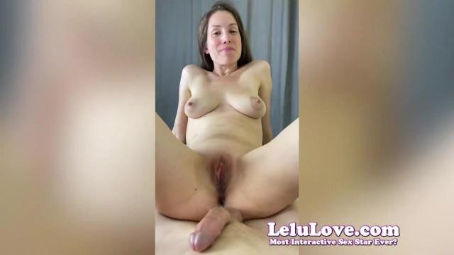 Brigitte lahaie high rating porn movies Behindscenes porn vlog w/ creampies cock rating fingering more - lelu love