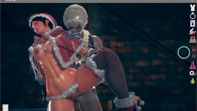 Charlie hentai game Ai syoujyo 3d hentai game ep.13 chunli fucked with a santa dress