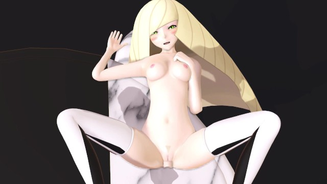 Adult fanfiction lemon pokemon Waifu sex simulator - pokemon pack