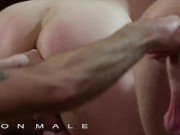 IconMale - Hot 3some w/ Brendan Patrick, Wesley Woods & Link Parker