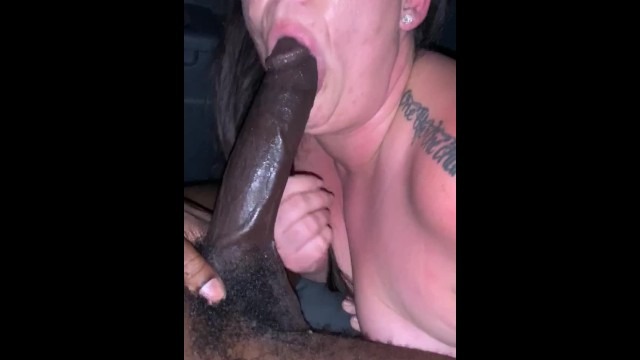 Superhead sex act Sucking every single inch of his big, fat, strong cock