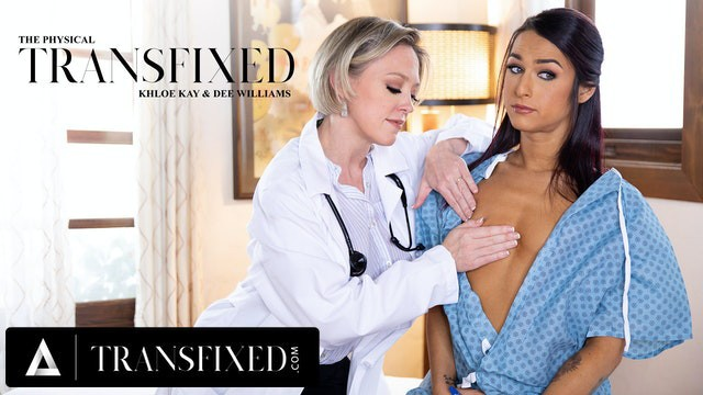 Orlando adult Adult time transfixed: doctor. dee examines khloe kay