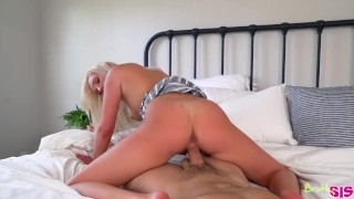 Winter-Bell—Convincing-My-Princess-Step-Sister-To-Fuck