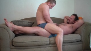 gAY TICKLE
