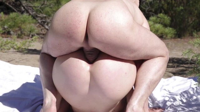 Nudists in minn Nudist milf fucked in pussy and ass - wild anal