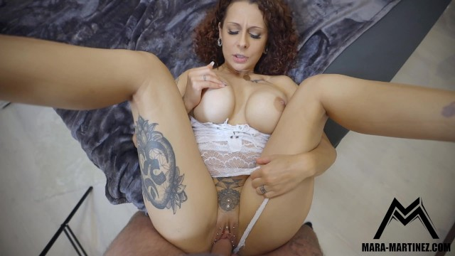 Fucked new bed! Step Brother Squeezes Cum In My Pussy !!!