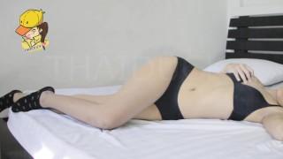 Pornografischer Film - Fick Thailändisches Model จ้าง นักศึกษา มา ถ่ายแบบ แล้ว จับ เย็ด