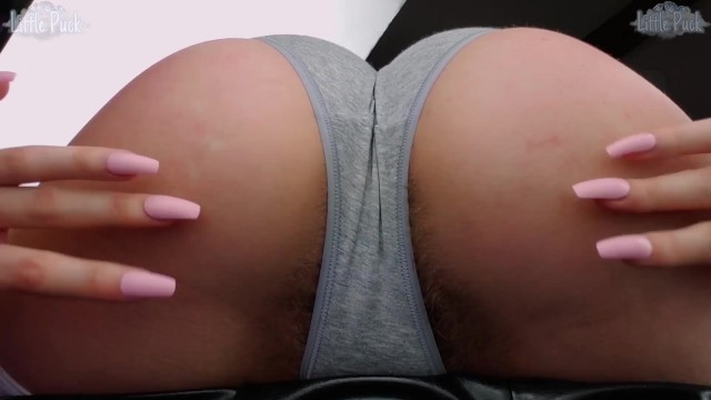 Voyeur no panties upskirt Ass ass ass: panty fetish vol 2