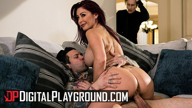Virtual sex playground Digital playground - hot monique alexander double penetrated by two big cocks