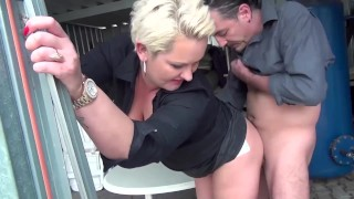 german amateur sex video 3some taking a slut from the street to fuck her ass
