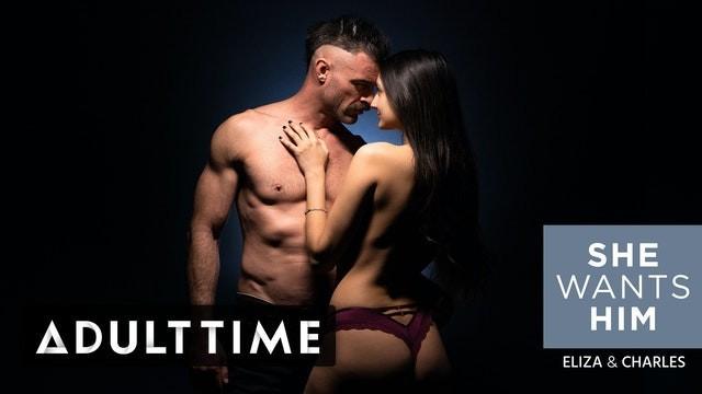 Nude eliza dushku Adult time she wants him - eliza ibarra and charles dera passionate sex
