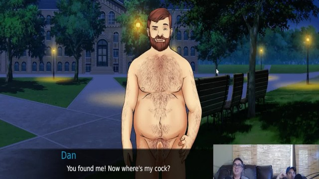 Find a gay video Find dans dick mini-games from bobcgames funny commentary gameplay