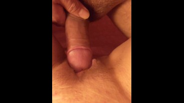 What It's Like To Make Button Come - POV Lovely Orgasm
