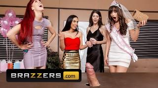 Film porno gratis - Brazzers Hot Babes Lexi Luna E Tia Cyrus Scopano La Spogliarellista