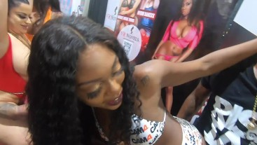lil d goes to exxxotica miami 2019 day 2