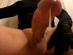 I Love Big Dicks and Cumshots so Enjoy this Cock 4 Free