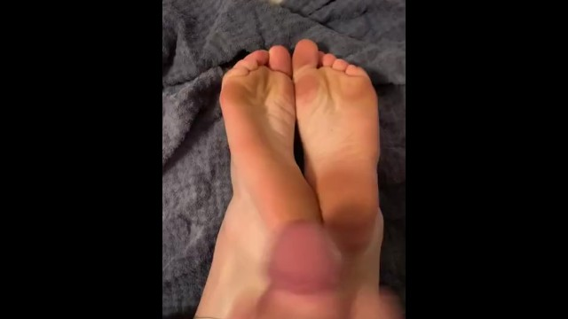 Wrinkled skin on penis infection Blowing my load on gfs wrinkled soles
