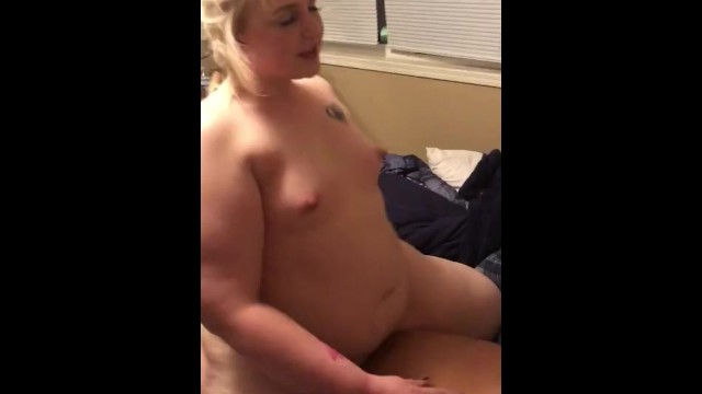 Xxx ameture wifes Chubby wife fucks stranger in front of husband
