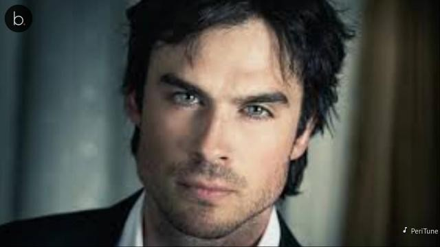 Facial amateur Win the facial and body features of ian somerhalder magnetic x