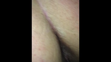 Fuck this lad, he cum, so I fuck his own load in him.