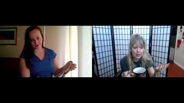 Fonda cunt Clare fonda jamie foster interviews miss jenn davis