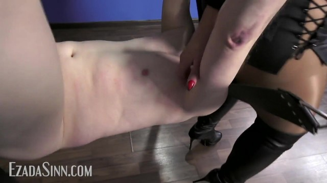 Sex poodle skirt Smothered and tickled in bondage preview