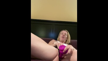 Super Tight And Sensitive Pussy