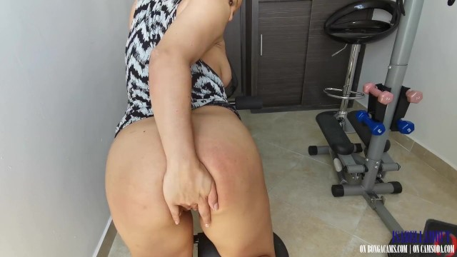 Free facial exercises you tube Spank my big ass make me scream for you while i exercise