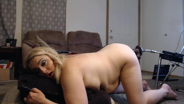 Huge Black Cock Fuck Machine Doggystyle Multiple Orgasms