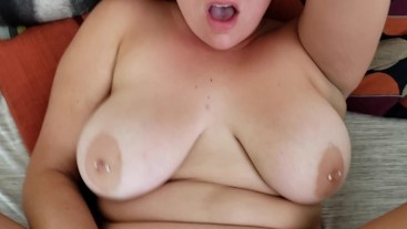 Girl With Big Tits Tries Out For Porn In Casting Audition