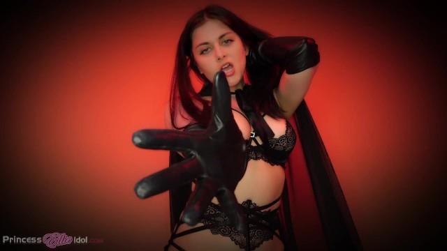 Dark indian nude women Sith mistress seduces you to the dark side jerk off instruction joi