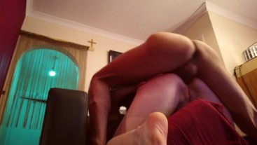 Give It To My Anal Over And Over Again (Part 1)