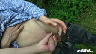 Exclusive Casting - Owen Wyatt - Big Cock!