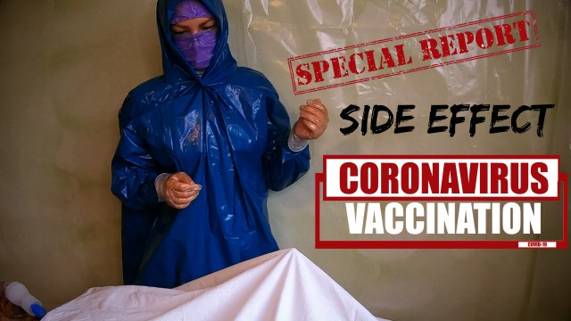 Zoloft sexual side effects A mass vaccination for coronavirus revealed side effects