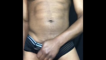 Underwear black/white