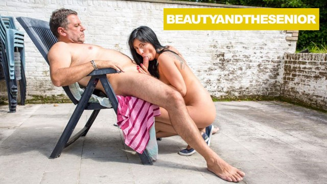 Young fresh pussy videos Old guy treats himself to some fresh juice