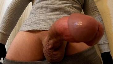 Big Dick Daddy Cock FULL Vid POV