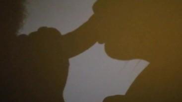 Shadow bbc pawg blowjob