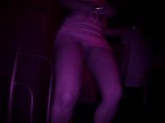DISCO NO PANTIES [night vision]