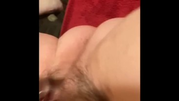 My pussy was begging me to make her cum like this