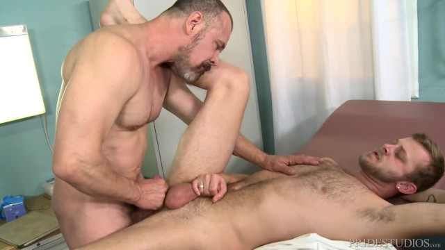 Blue gay porno studio Pridestudios - beards bulges compilation