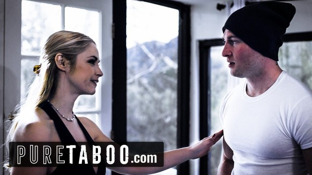 Porn tube of sarah vandella Pure taboo coachs cheating milf wife desires aspiring athlete