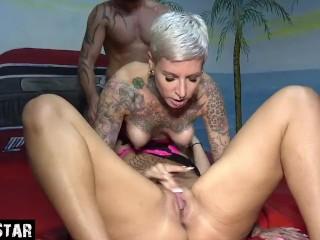 Zwei Spermageile Frauen im Pornokino El Brasi Bochum