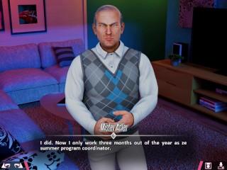 DOUBLE HOMEWORK #100 • PC GAMEPLAY [HD]