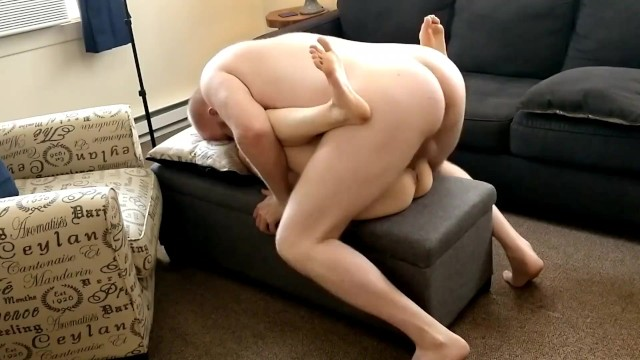 Because of gays we have aids You cant keep cumming in me just because were recording - unwanted creampie 1 of 3