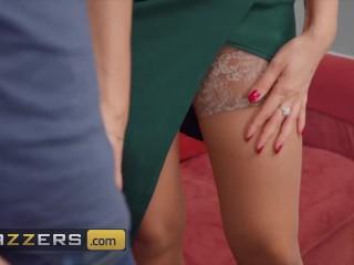 Brazzers – Hot Milf Ania Kinski Gets Fucked Hard By Jordi's Big Cock