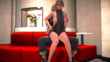 Dead or alive , Christie experience . ( honey select )