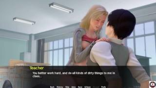 Public Sex Life H - (PT 22) - Teacher's Route